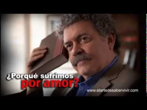 No sufras por amor, disfruta de él.   Asociación Ahire - Paco Ramos