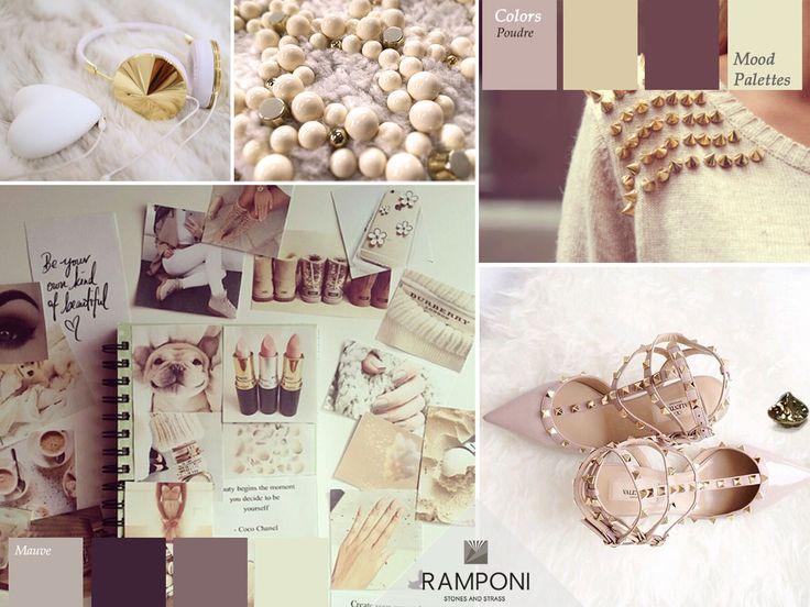 #ramponi pearl warm #trends valentino borchie