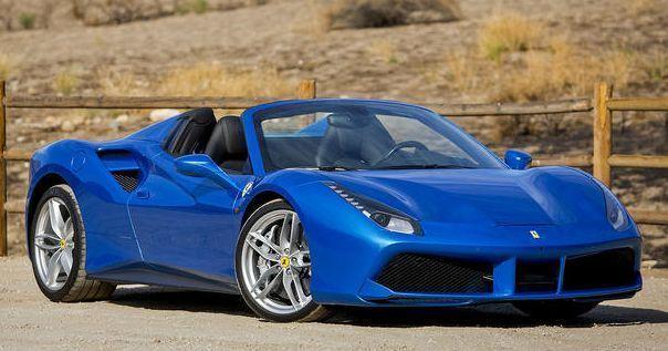 Cool Ferrari 2017: Awesome Ferrari 2017: 2017 Ferrari 488 Spider Redesign and Release Date... Car24... Car24 - World Bayers Check more at http://car24.top/2017/2017/02/16/ferrari-2017-awesome-ferrari-2017-2017-ferrari-488-spider-redesign-and-release-date-car24-car24-world-bayers-2/