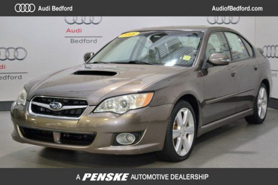 Cars for Sale: Used 2008 Subaru Legacy in 2.5GT Limited, Bedford OH: 44146 Details - Sedan - Autotrader
