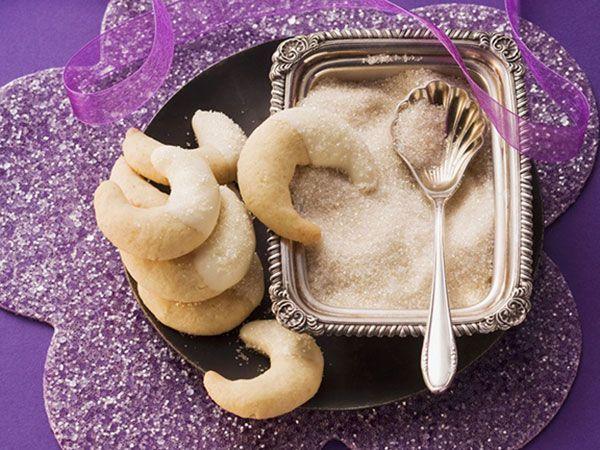 Da greift man doch gerne in die Keksdose!