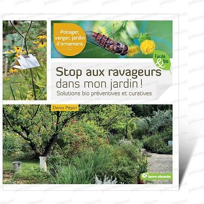 17 best images about traitements lutte bio on pinterest - Traitement contre les punaises de jardin ...