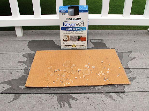 Beat the rain! Make sure to waterproof your moving boxes this weekend! We suggest using Rust-Oleum NeverWet!  #WaterProof #MovingDay #Beattherain