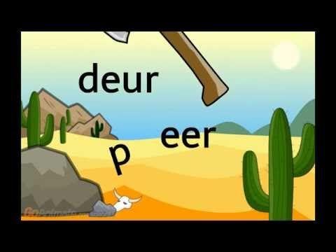 Spelling eer-eur-oor - YouTube