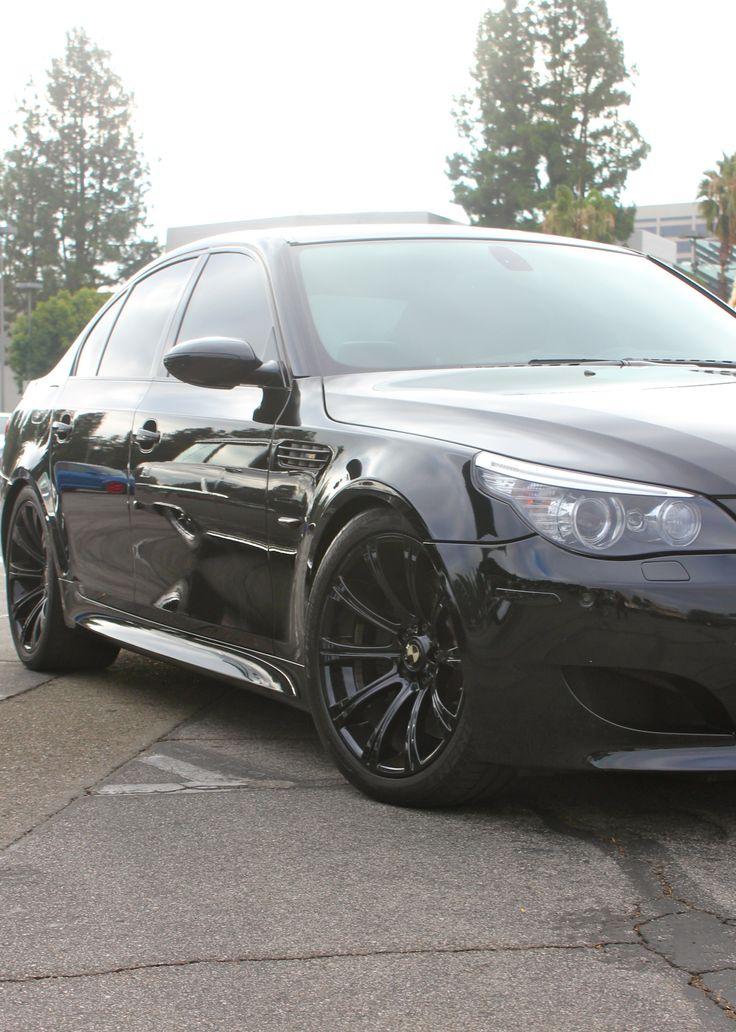 LOS ANGELES M CARS