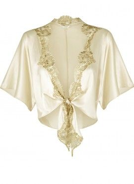 Luxury Nightwear - Exquisite Ladies Silk and Lace Nightwear and Lingerie
