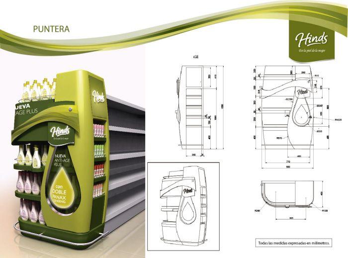 INstore by Carolina Gonzalez at Coroflot.com