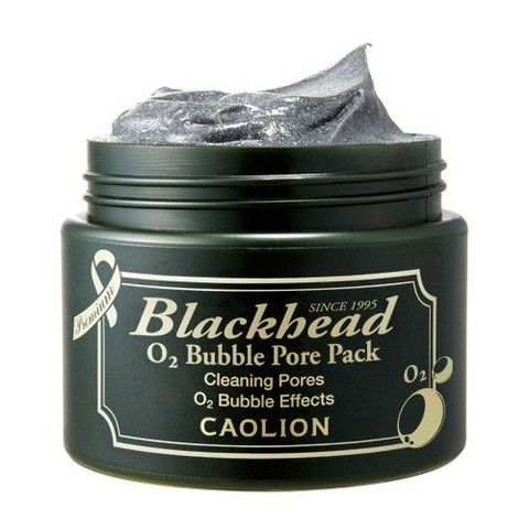 A purifying mask featuring oxygen and active charcoal that, together, froth up and work to cleanse pores of trapped dirt, blackheads, and whiteheads. Also exfoliates and hydrates to leave skin brighter, smoother and moisturized. Ide...