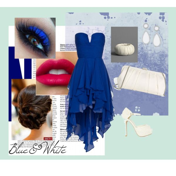 """Untitled #28"" by nikousek on Polyvore"