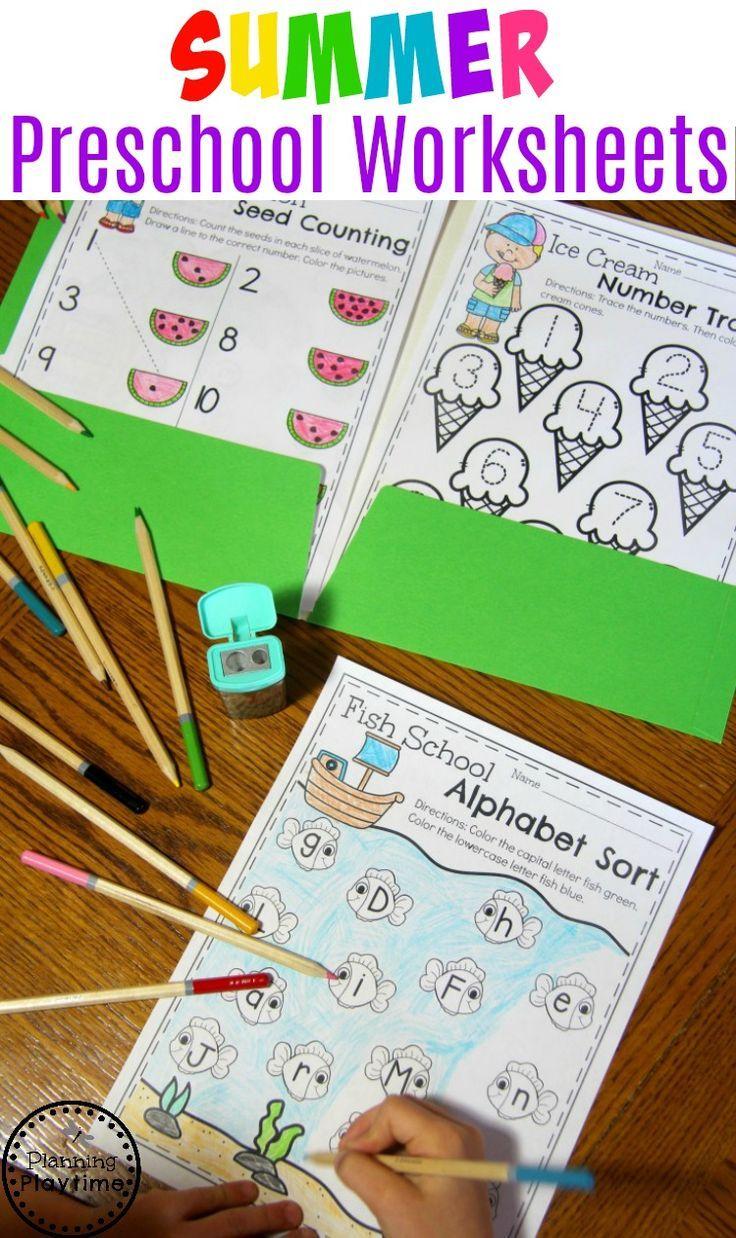 331 best Preschool Learning Activities images on Pinterest | Kids ...