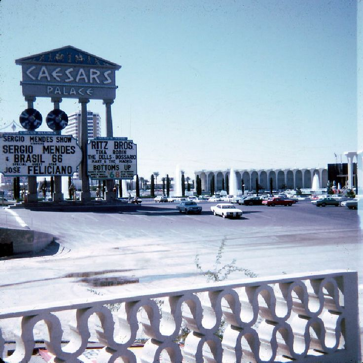 Caesars Palace, Las Vegas, 1968 you can get chips from here at www.all-chips.com: Caesars Palace, Vegas Baby, Las Vegas Strips, Posts, Places, 8216 68, Caesar Palaces, Vegas Lifestyle, Vintage Vegas