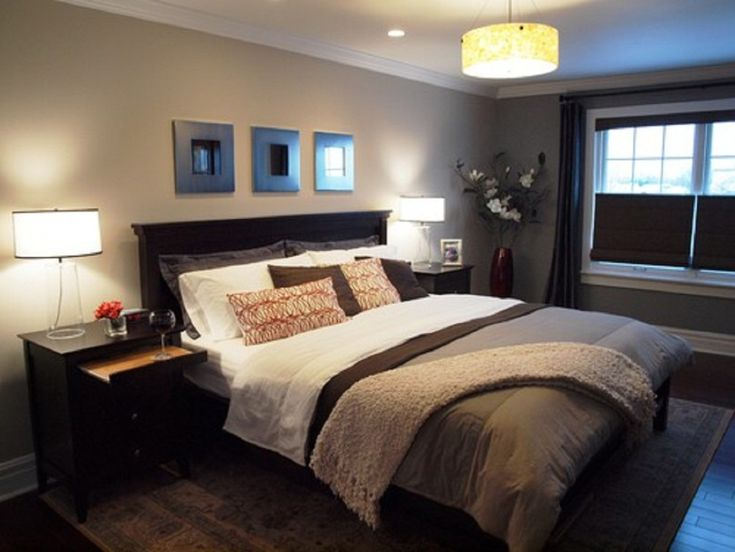 Large Bedroom Decorating Ideas. Small Master ... Part 93