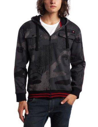 TapouT Men`s Digi Camo Trax Jacket $24.99