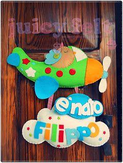 Fimo, Perle & Fantasia: Fiocco nascita... alcune idee