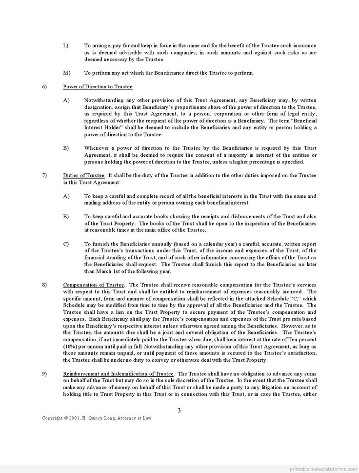 872 Best Images About Printable Legal Forms Template On