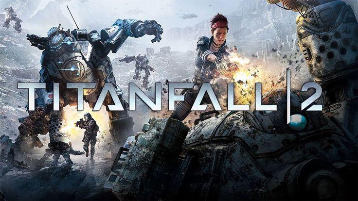 """Важная информация по Titanfall 2: режим """"Бой на истребление"""", системные требования ПК . теги:#Titanfall2, #Titanfall, #пк, #ElectronicArts, #RespawnEntertainment"""