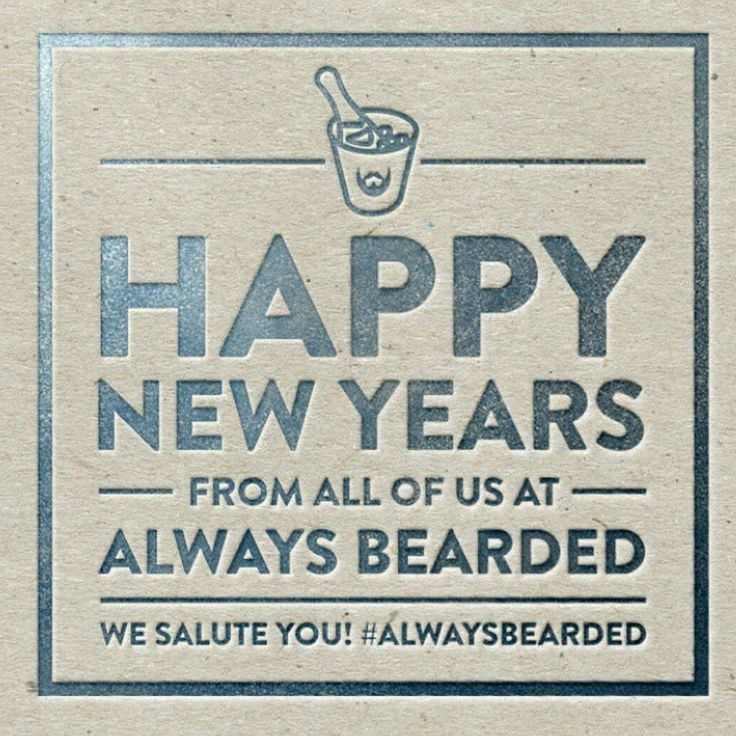 We want to thank all of our customers retailers and loyal followers for all of your support throughout 2016. Look out for some really exciting things and additions to the ABL line in 2017. We salute you you! #alwaysbearded - -  #beards #beardsofinstagram #beardseason #beardstagram #beardsandtattoos #beardsofig #beard #beardman #beardporn #beardedvillains #mensfashion #grooming #menshealth #menstyle #fashion #bespoke #grooming #barber #barberlife #hairstylist #nye #newyear