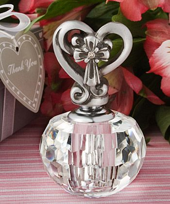 http://www.hotref.com/Choice-Crystal-Collection-heart-and-cross-design-perfume-bottle-favors-p-13407.html Choice Crystal Collection heart and cross  design perfume bottle favors