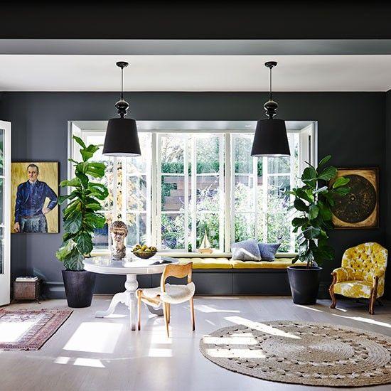 Stylish ideas for open-plan living spaces | Open-plan living ideas | housetohome.co.uk