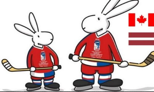 ŽIVĚ: Kanada – Lotyšsko (MS v hokeji)