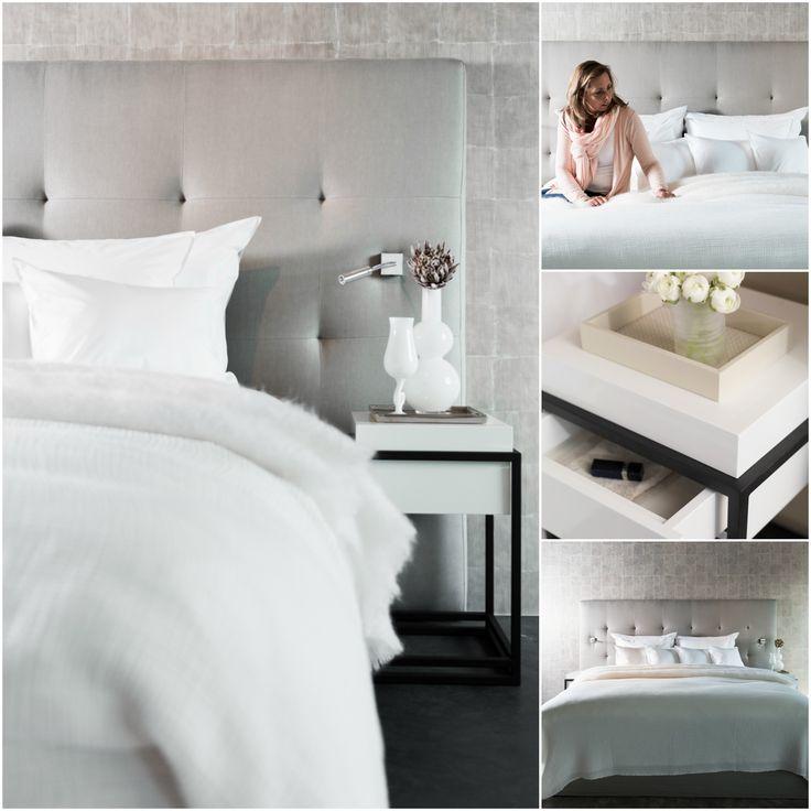 25 beste idee n over bedden op pinterest tiener slaapkamers decoreren en doe het - Tiener slaapkamer stijl ...