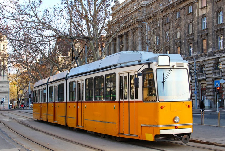 Budapest, Hungary (Ungarn)