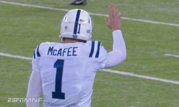 Colts punter Pat McAfee rips Ryan Grigson after firing - http://www.truesportsfan.com/colts-punter-pat-mcafee-rips-ryan-grigson-after-firing/