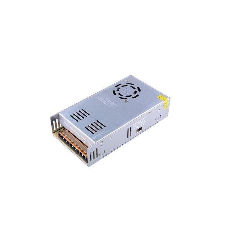 ΤΑΙΝΙΕΣ LED : ΤΡΟΦΟΔΟΤΙΚΟ 24V DC 350W IP20 N.147-70539