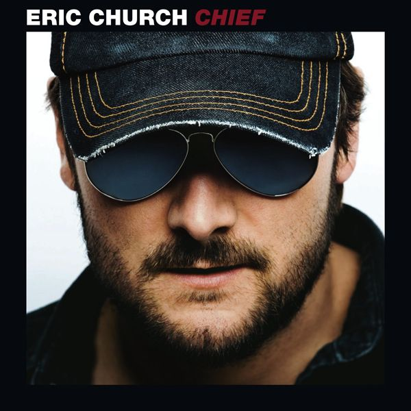 Eric Church...I have worn this CD out!