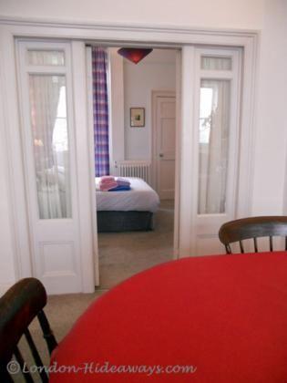 One bedroom London