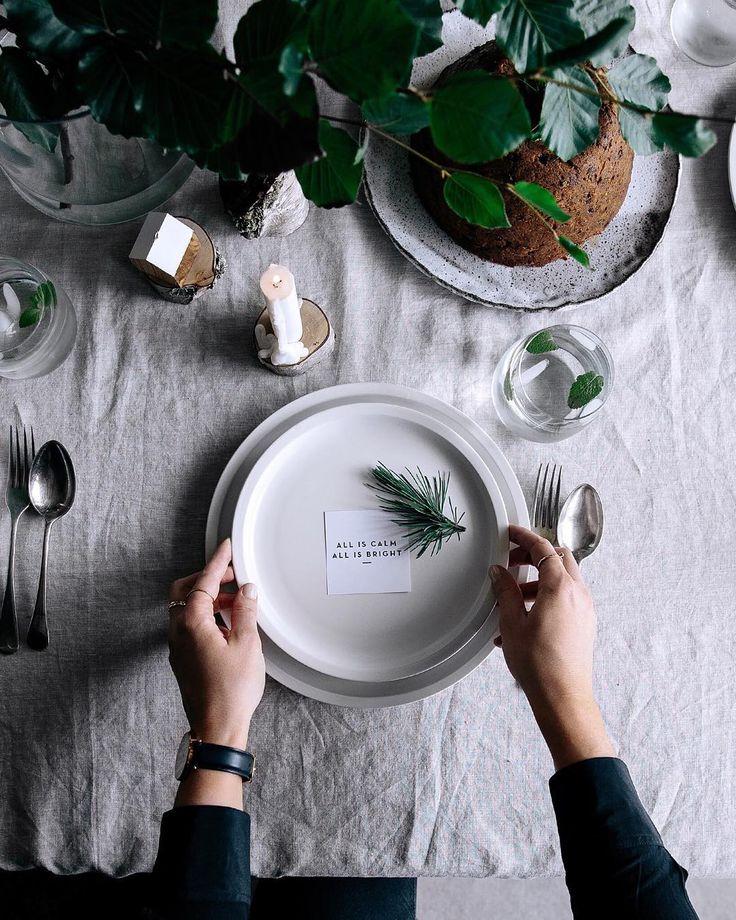 #instagram Gather & Feast