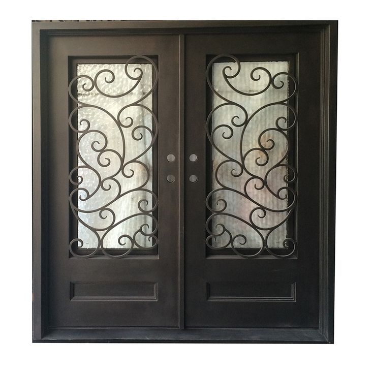 17 best ideas about exterior glass doors on pinterest Grafton exterior wrought iron doors