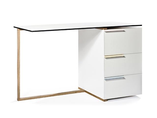 Beautiful Minimalist Home Desk Reinier De Jong U2013 Design Studio
