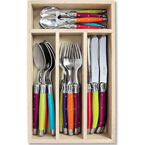 laguiole cutlery