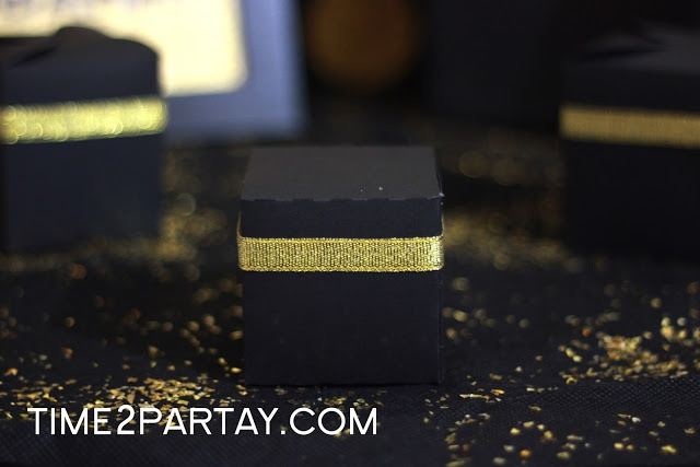 Time to Partay!: Hajj Mubarak!- #Hajj #Kaaba #Black #gold #decorations #eid #frame #favors #treats