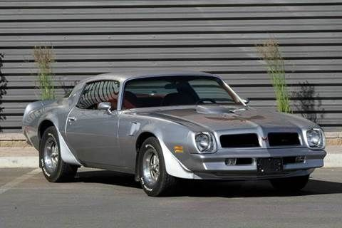 1976 Pontiac Firebird Trans Am for sale in Hailey, ID