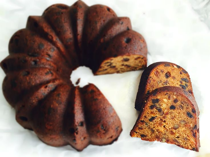 """Finally the Christmas Fruit Cake is ready. Remember this?And guess what? I have found THE recipe. After years of trying many many recipes ranging from """"not bad"""" to """"it's ok…"""