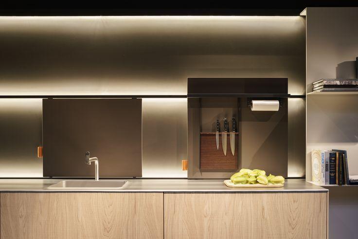 103 besten Küchenlicht Bilder auf Pinterest | Beleuchtung, Wohnen ...