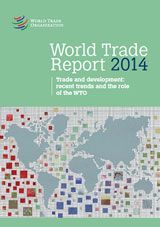 World Trade Report 2014/ World Trade Organization. -- Geneva :  World Trade Organization.