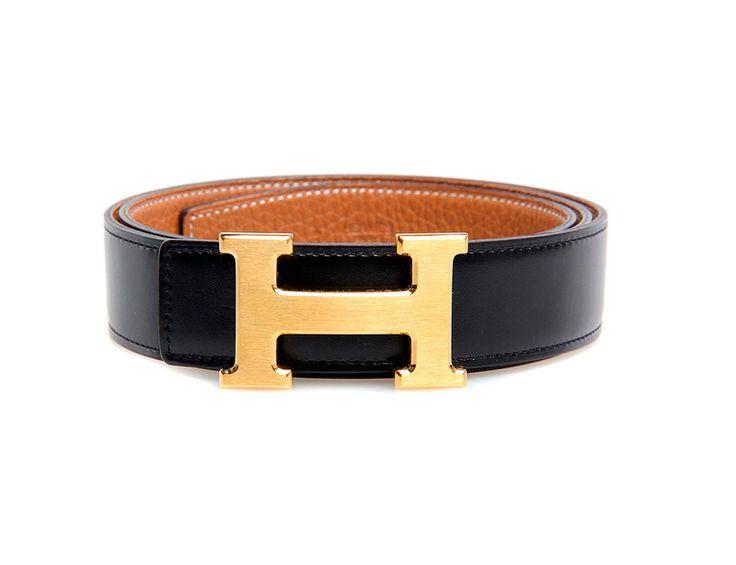 Cinturón Hermés
