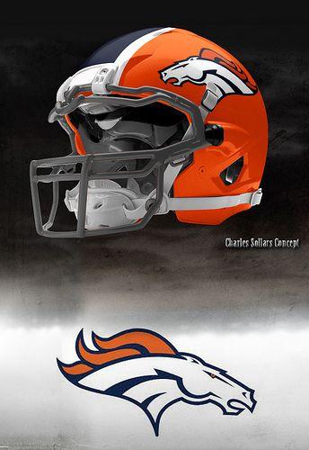 607 2 LoVE Peyton Manning and the Orange Crush !