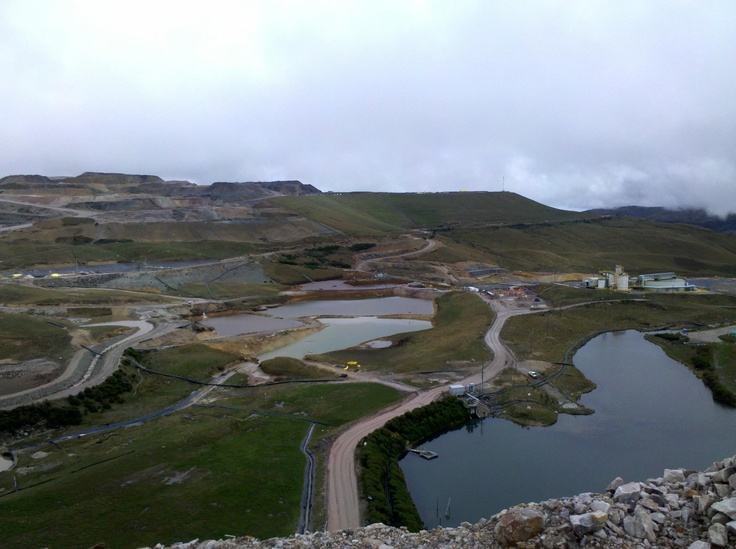 Laguna norte - La libertad - Perú