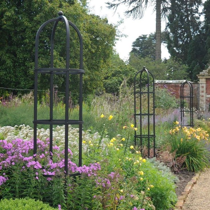 Roman Lattice Garden Arch Harrod Horticultural Lattice