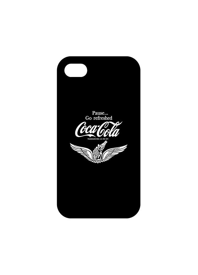 Coca-Cola Iphone kılıfı siyah Markafoni'de 25,00 TL yerine 21,99 TL! Satın almak için: http://www.markafoni.com/product/3463333/