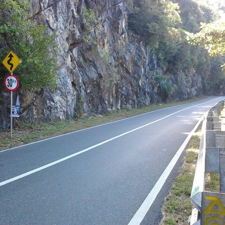 30km more