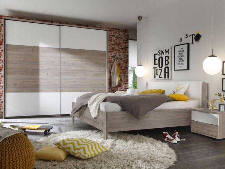 123 besten Schlafzimmer Bilder auf Pinterest | Anthrazit, Wohnen ...
