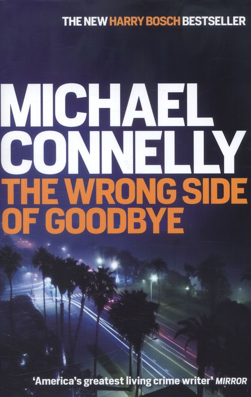 Harry Bosch is working as a part-time detective in San Fernando, outside of Los Angeles, when he gets an invitation to meet with ageing aviation billionaire Whitney Vance. At eighteen, Vance had a relationship with a girl called Vibiana Duarte, but soon after becoming pregnant she disappeared. Now, as he reaches the end of his life, Vance wants to know what happened to Vibiana and whether there is an heir to his vast fortune. Bosch is the only person he trusts to undertake the assignment.