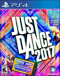 Just Dance 2017 for PS4 Xbox One PS3 for $20  free shipping w/ Prime #LavaHot http://www.lavahotdeals.com/us/cheap/dance-2017-ps4-xbox-ps3-20-free-shipping/142211?utm_source=pinterest&utm_medium=rss&utm_campaign=at_lavahotdealsus
