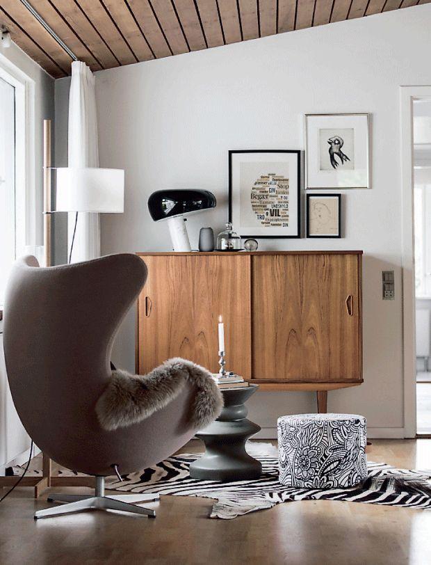 Galleri: Bolig - Stylistens arkitektperle | Femina