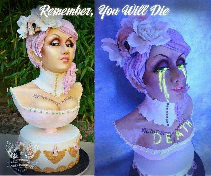 Artisan Cake Company : 1000+ images about Cake Artists: Elizabeth Marek/Artisan ...